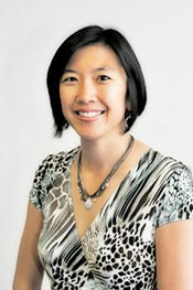Dr. Rhea Hsu