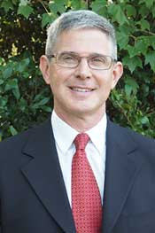 Dr. Matthew Jenkins