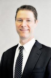 Dr. John Hoitink