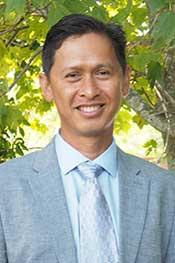 Dr. Randolph Villamor